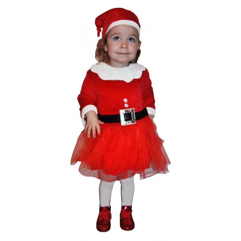 2  Teiliges Weihnachtskleid Für Kleine Kinder  Lively
