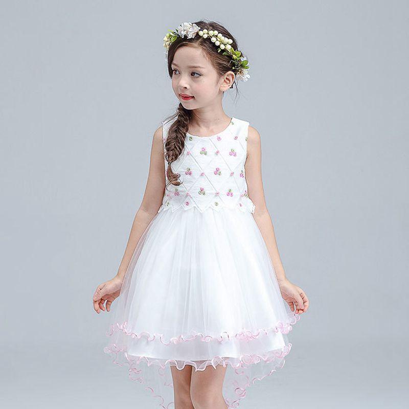 20 Ideen Für Kleider Für Hochzeit Kinder  Beste