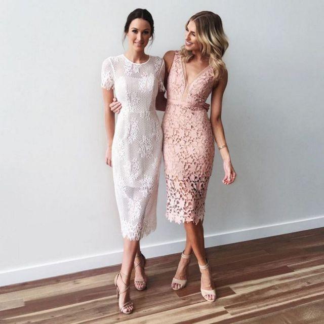 20 Unglaubliche Hochzeitsgast Kleid Style Ideen  Kleidung