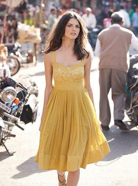 20 Ziemlich Perfekte Sommer Hochzeit Gast Kleider  Trennt