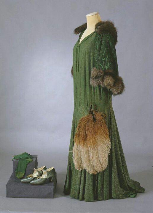 20Er Jahre | Historische Kleidung, Schöne Kleidung
