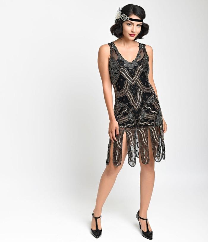 20Er Mode Inspiration In Mehr Als 100 Fotos  Archzine