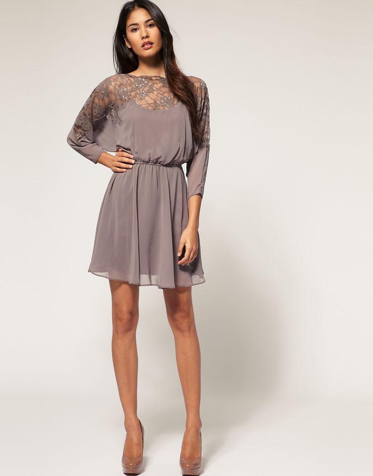 25 Schöne Herbst Kleider Für Hochzeitsgäste  Elbiseler