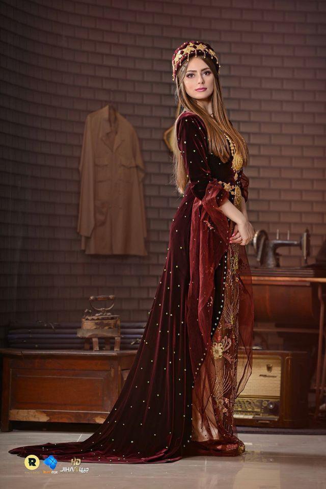 259 Best Kurdish Dress Images On Pinterest  Jli Kurdi