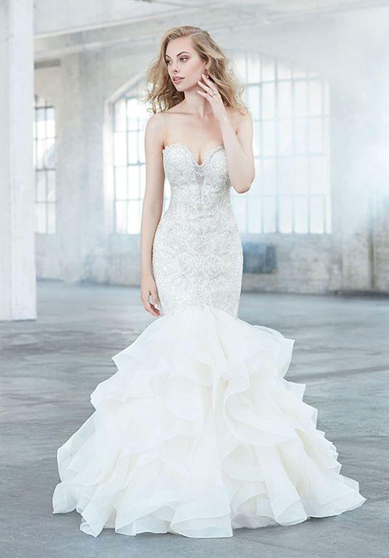 27 Mermaid Brautkleider  Machen Sie Ihre Träume Wahr