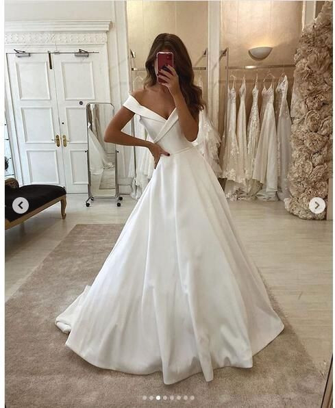 29 Great Aline Wedding Dresses In 2020  Süßes