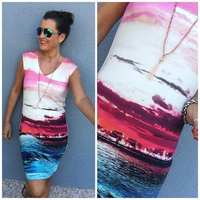 3 Neue Kleider  Strandkleid Kleider Für Kleine Frauen