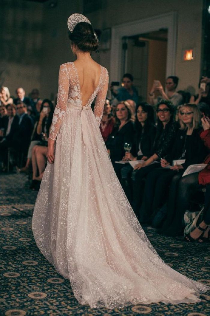 30 Winter Brautkleider Für Jede Winterhochzeit Die Sie
