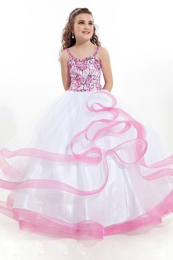 3739 Besten Mädchenkleider Bilder Auf Pinterest  Kinder