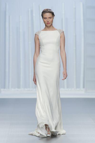 40 Brautkleider Für Kleine Frauen 2016  Welcher Traum In