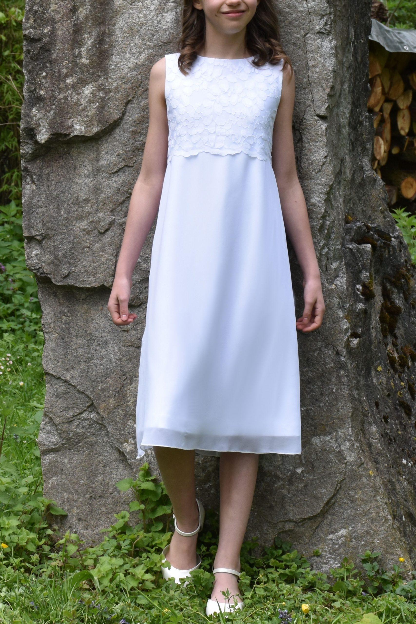 40 Kleid Fuer Erstkommunion Mutter