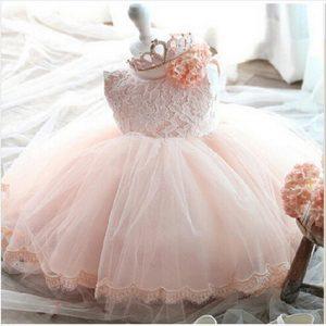 41 Kleid Fuer Hochzeit Kleinkind