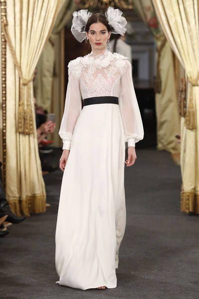 41 Umwerfende Brautkleider Für Die Winterhochzeit  Warm