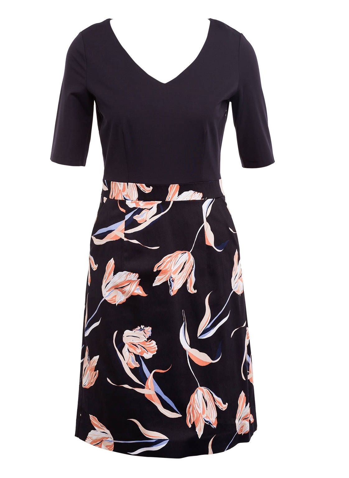 42 Kleid Von Comma Kaufen