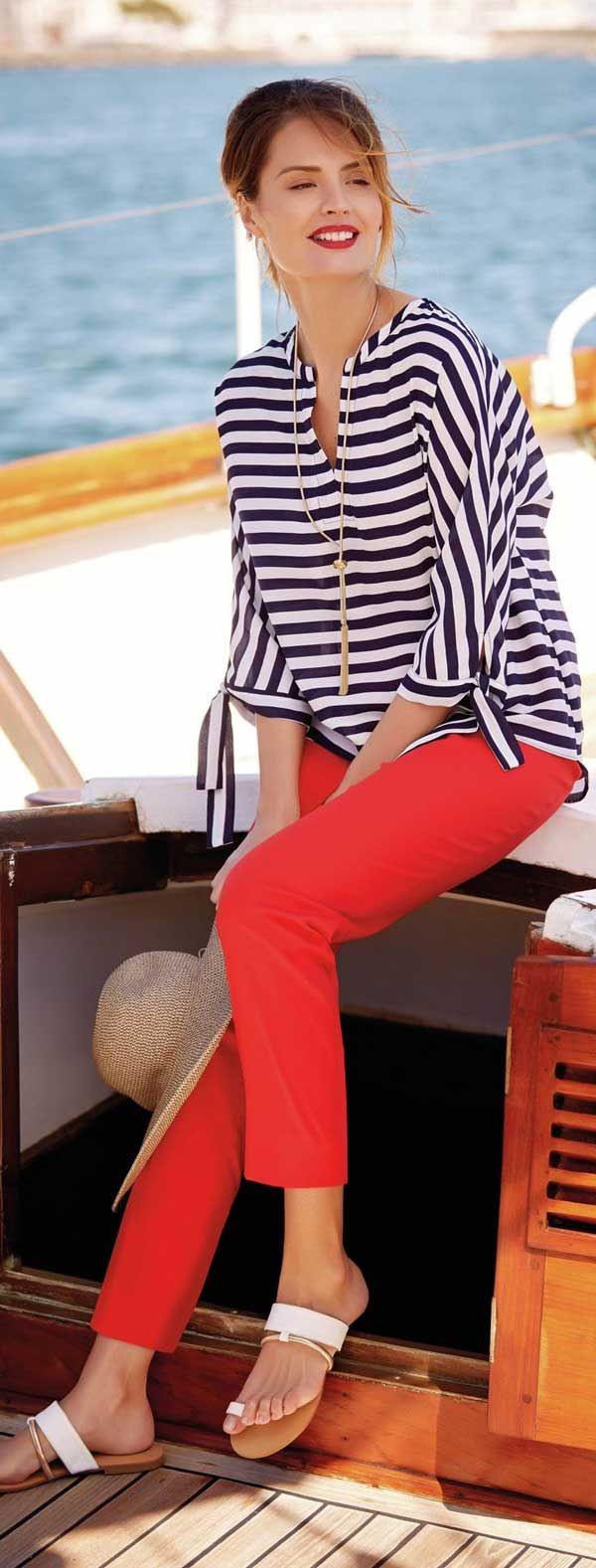 45 Schick Und Casual Kleidung Ideen Für Frauen  Clothes
