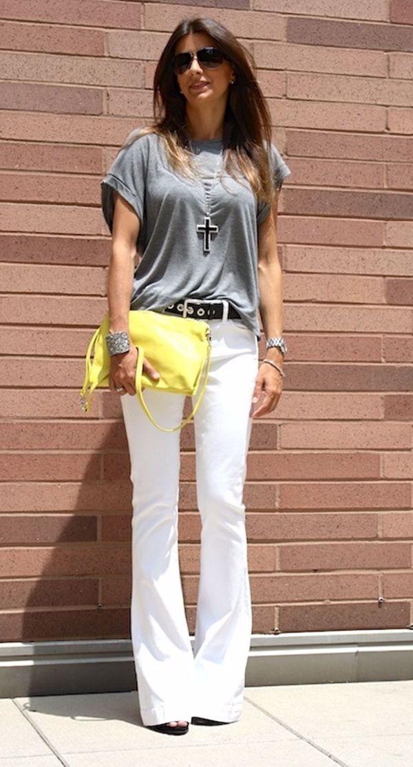45 Schick Und Lässig Kleidung Ideen Für Frauen  Coole