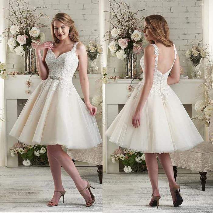 45 Schmeichelhaft Schönes Brautkleid In Alinie Das Ihn