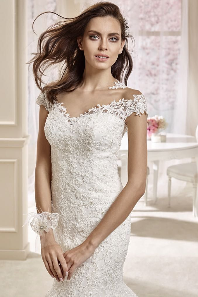 5 Unique Bridesmaid Dresses In 2020  Brautkleid Braut