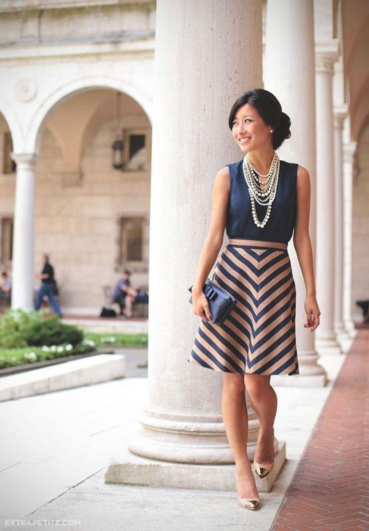 60 Ideen Für Klassische Kleidung Für Anspruchsvolle Frauen
