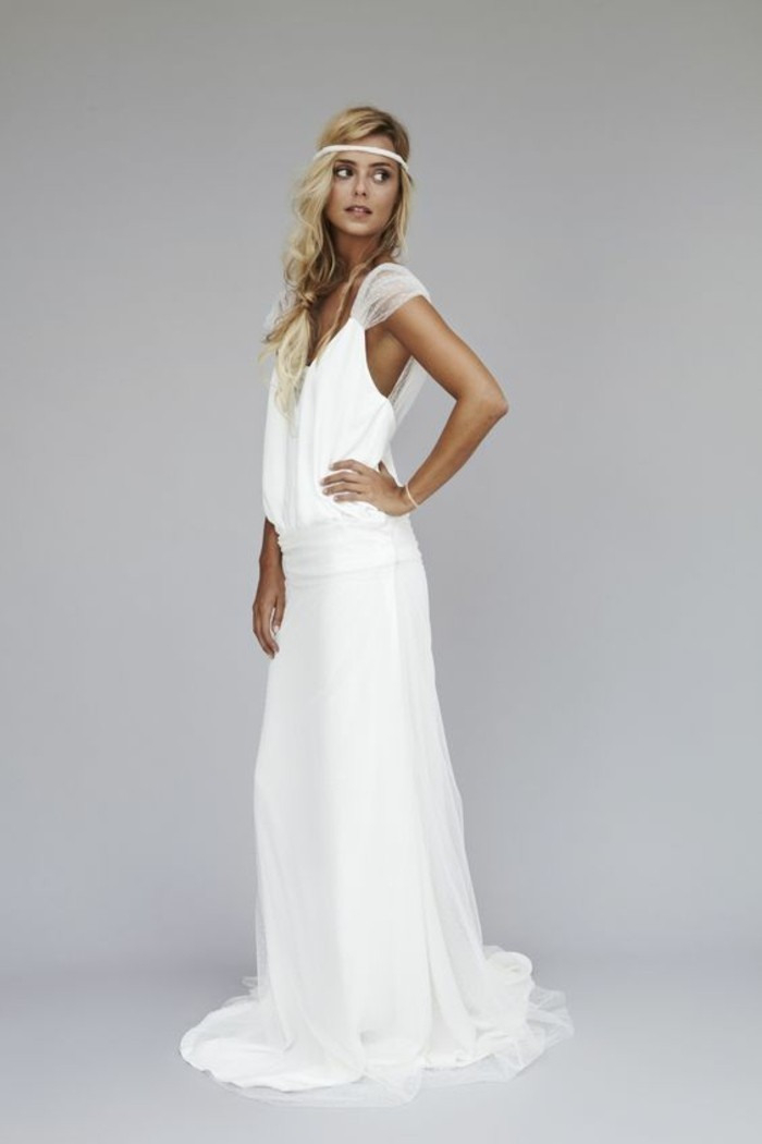 67 Brautkleider Im Boho Stil Der Heißeste Trend Für Ihre