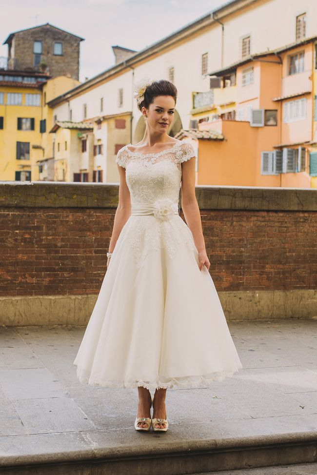 8 Super Brautkleider Für Den Frühling Von Forget Me Not