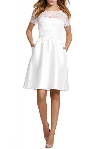96 Besten Weiße Kleider Für Die Mädels Bilder Auf