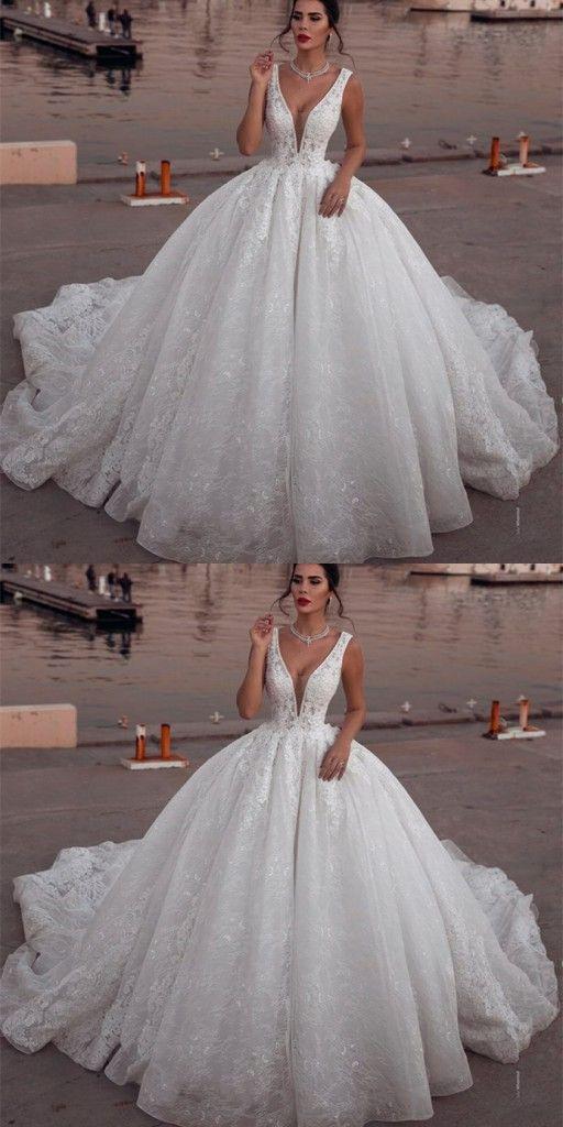 A Linie Brautkleider Günstig Kaufen  Festliche Kleider