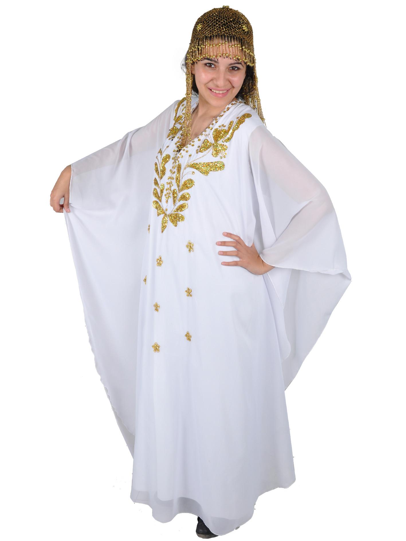 Abaya Egypt Bazar Shop Für Orientalische Arabische Kleidung