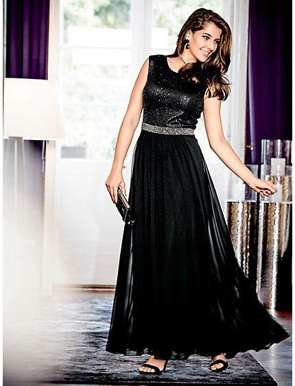Abendkleid Guidomariakretschmer Plussize Collection