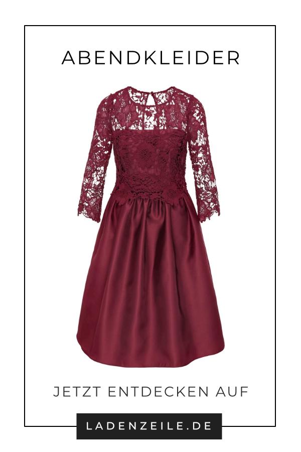 Abendkleider  Abendkleid Kleid Hochzeitsgast Kleider