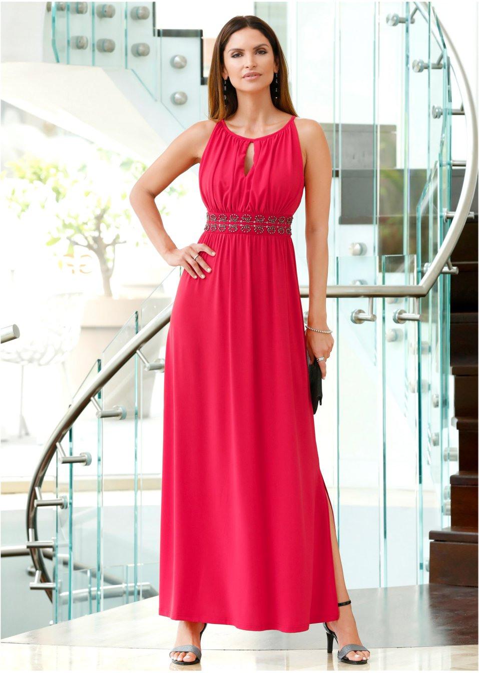 Abendkleider Für Besondere Anlässe Online Kaufen  Bonprix