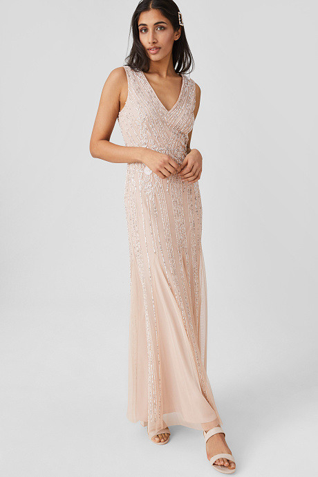 Abendkleider Für Damen Günstig Online Kaufen  Ca Onlineshop