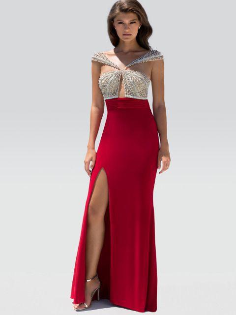 Abendkleider Für Jeden Anlass  Kleider Die Nicht Jede Hat