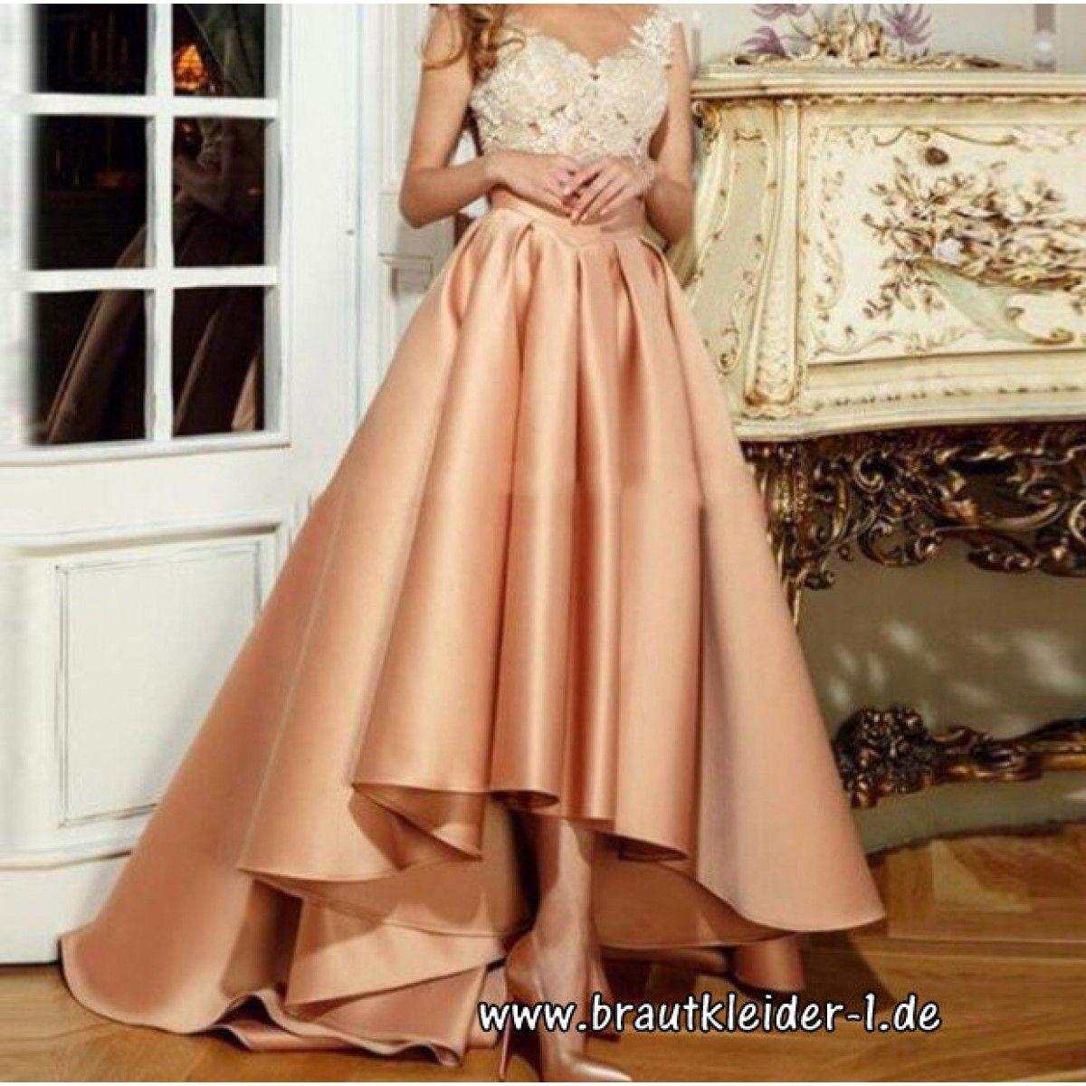 Abendkleider Für Türkische Hochzeit  Abendkleid