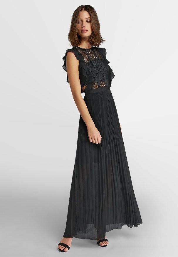 Abendkleider Lang  Kurz Online Shoppen  Zalando