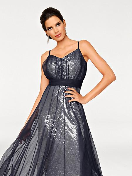 Abendkleider Lang Online Kaufen Im Modeshop  Heine