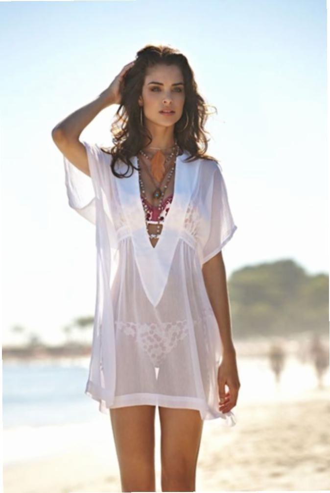 Accessoires Frauen Strandkleidung  Frauen Mode
