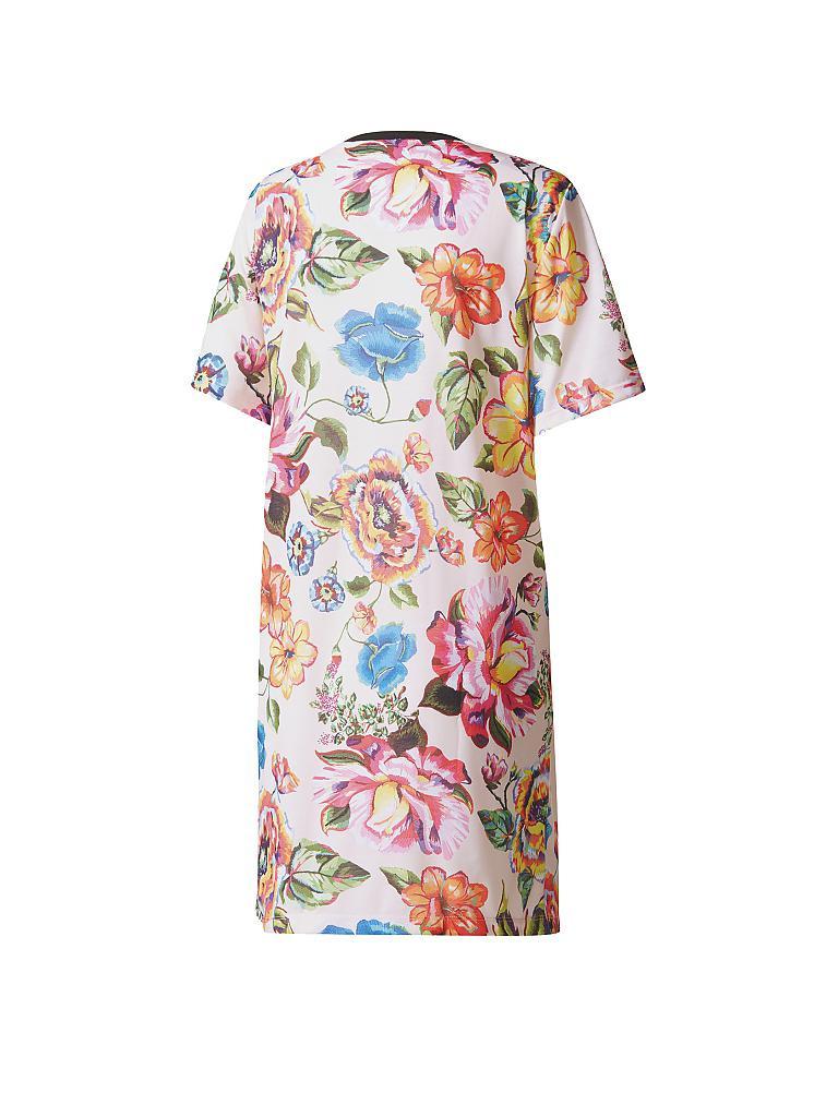 "Adidas Kleid ""Floralita"" Bunt  34"