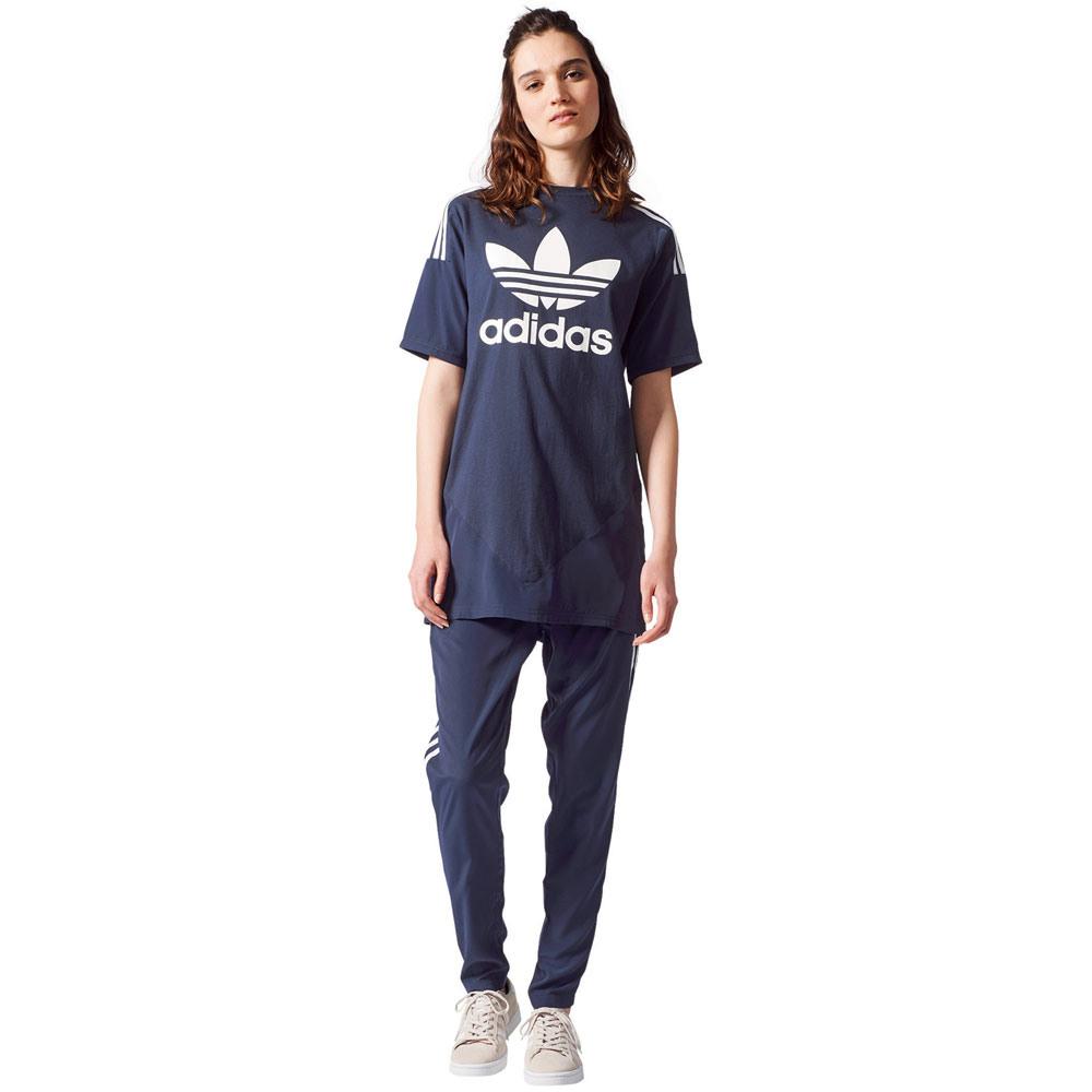 Adidas Originals Dress Damenkleid Legend Ink  Funsport