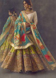 Aditigupta3112  Indische Kleidung Indische Hochzeitskleider