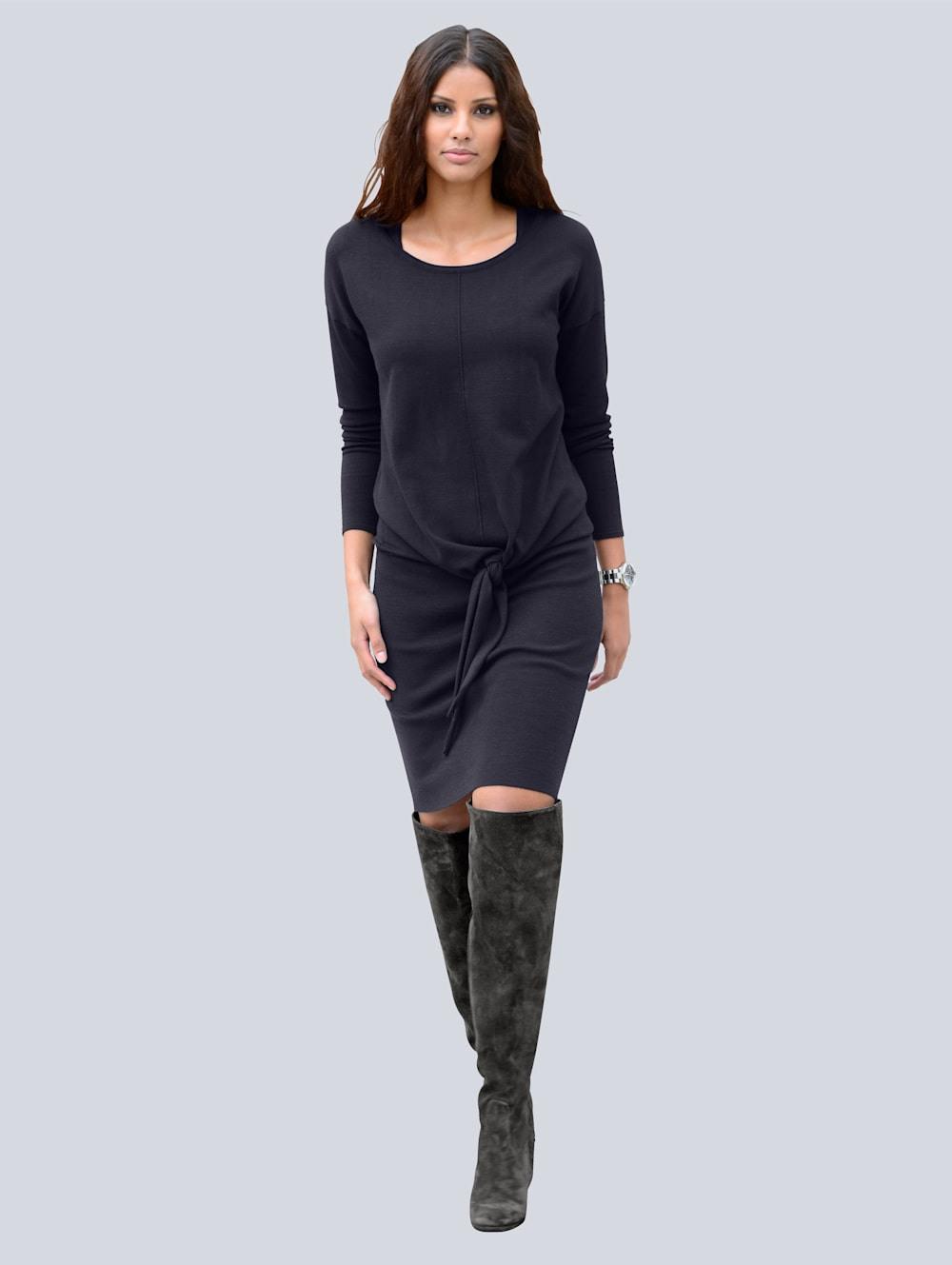 Alba Moda Kleid Bestehend Aus Tanktopkleid Und