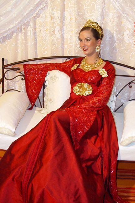 Algerian Kaftan Luxury قفطان جزائري راقي  Caftan Kaftan