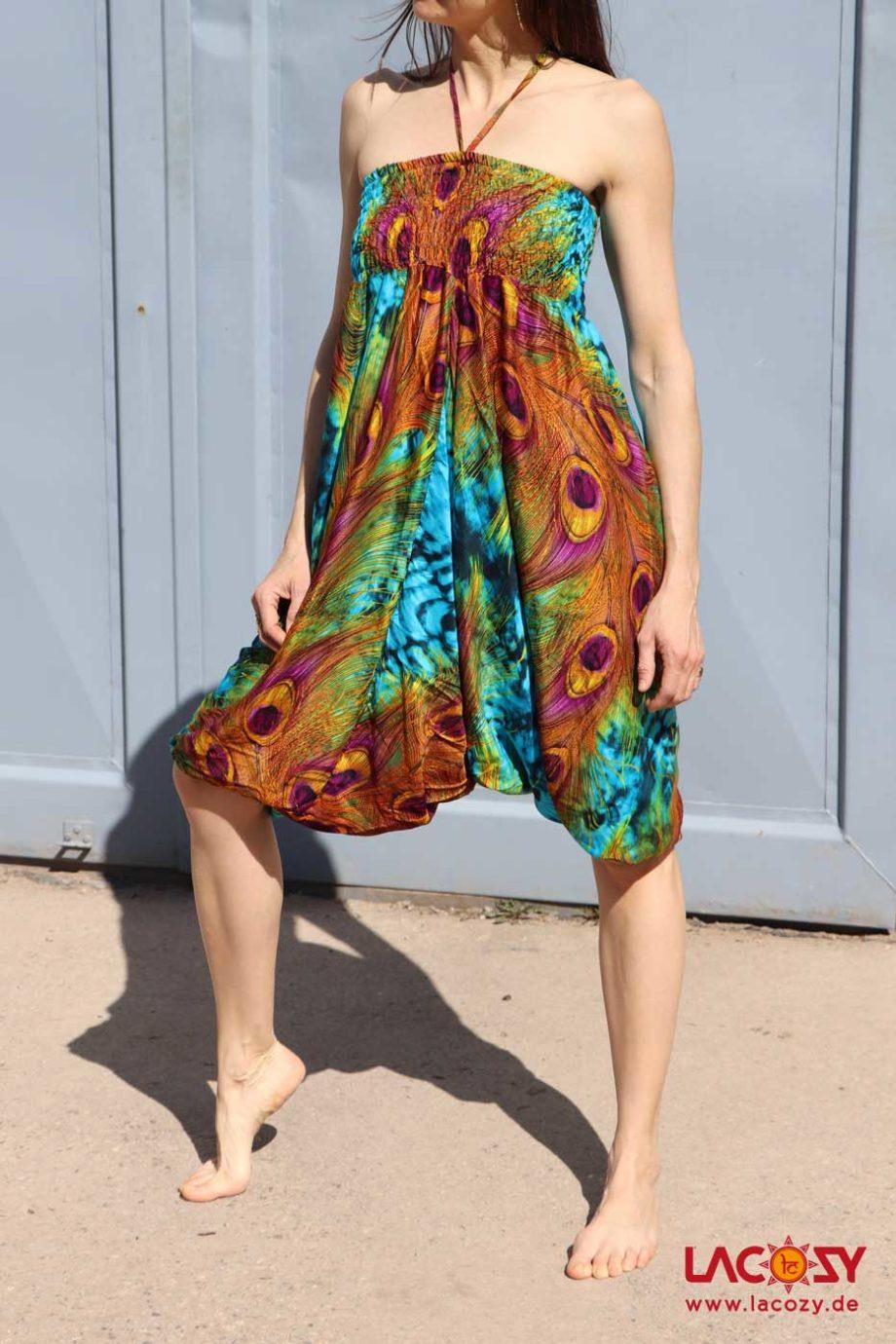 Alibaba Haremshose Hosenkleid Damen  Lacozy Onlineshop