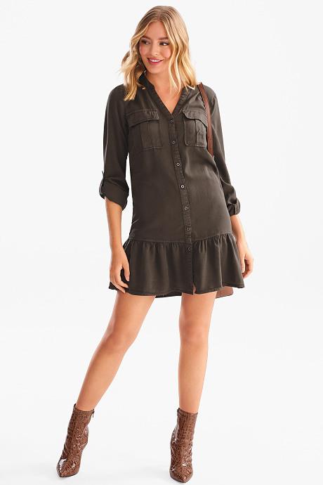 Alinienkleider  Damen Kleider Online Kaufen  Ca