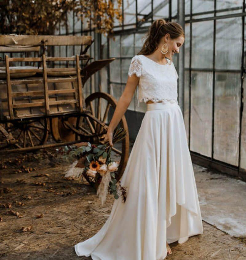 All Time Favorites In 2020  Brautmode Kleid Standesamt