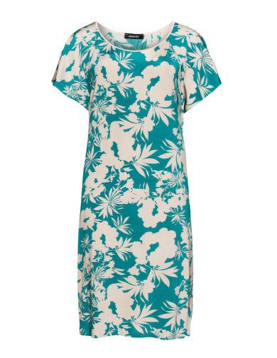 Alloverprintkleid Mit Unterkleid Von Elena Miro Jetzt