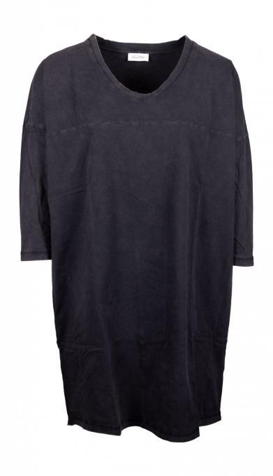 American Vintage Damen Kleid Rompool Anthrazit Online