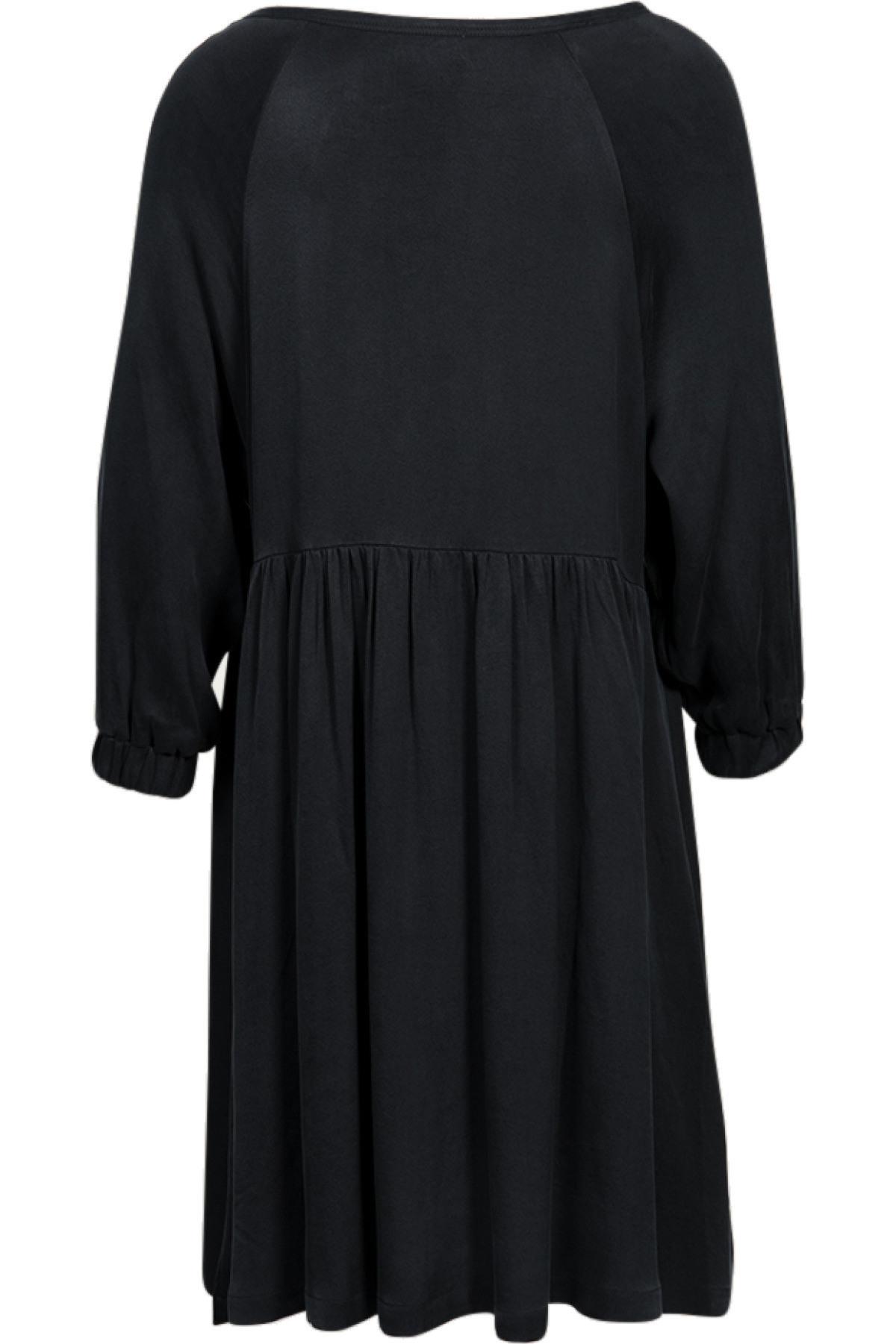 American Vintage Kleid Ipi In Schwarz 426930  Greta  Luis