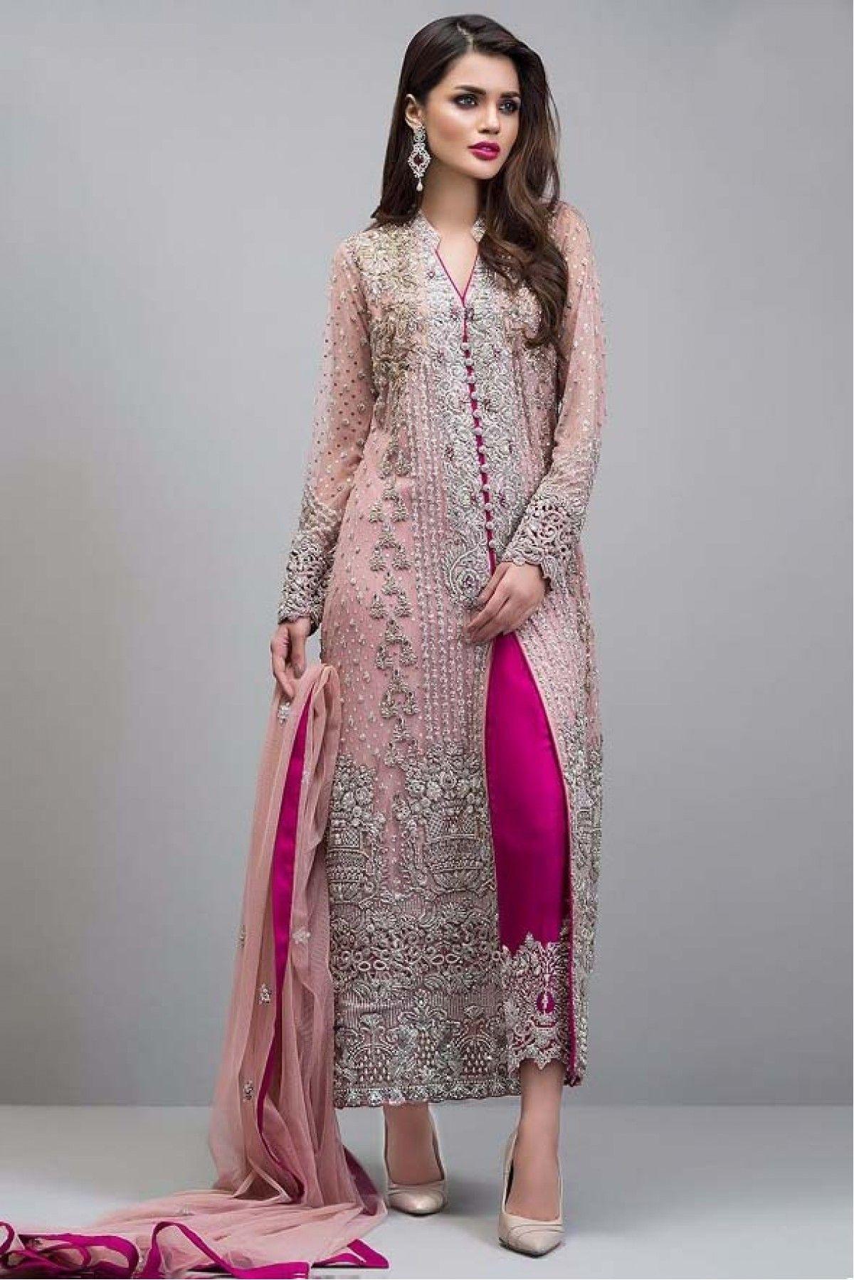 Anzüge Für Frauen Indische Punjabi Wedding  Anzüge Für