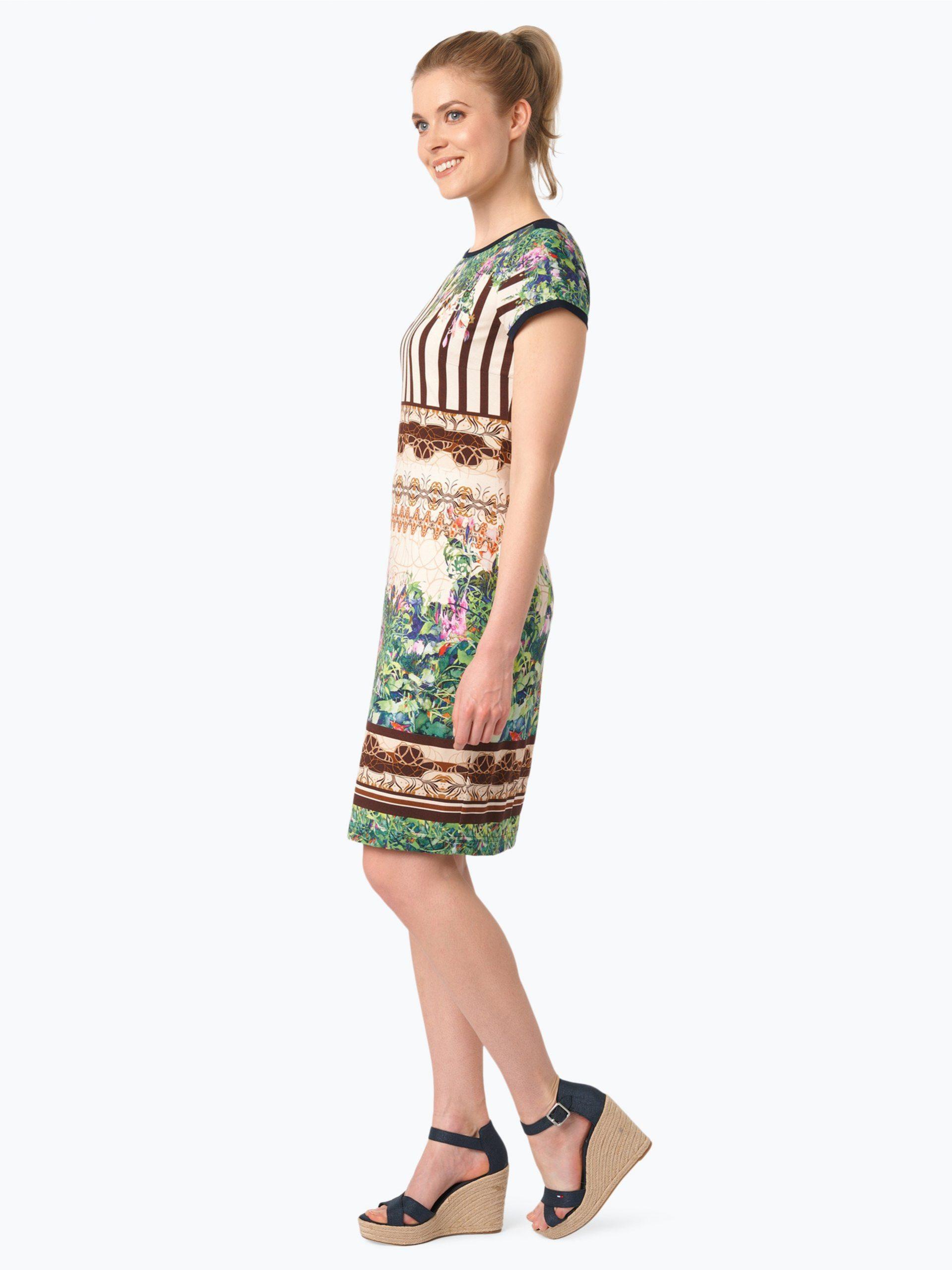 Apanage Damen Kleid Online Kaufen  Peekundcloppenburgde